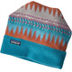 """""""Patagonia Synchilla Alpine Hat Laughing Waters: Filter Blue"""""""